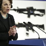 Assault weapons ban introduced in the Senate