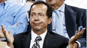 John Paulson, who made a fortune betting on the subprime mortgage meltdown, is clearing out of U.S. stocks too.