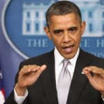 President Obama Shoots Himself in the Foot on Gun Control