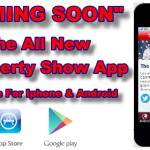 "Mr Liberty Show App – ""Coming Soon"""