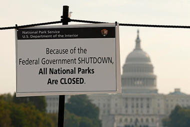government shutdown-2