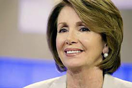 NBC confronts Pelosi with 'pass it to see what's in it' clip; hot mess follows